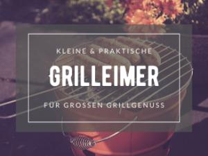 Grilleimer