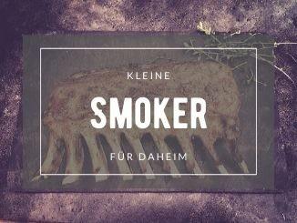 Mini Smoker