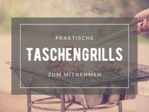 Taschengrill